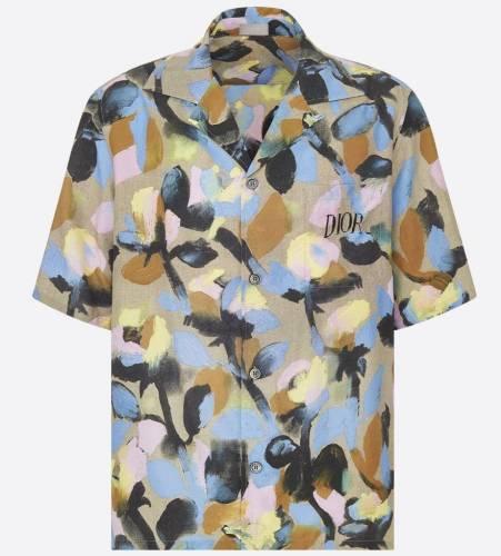 Ufo361 Dior Hemd