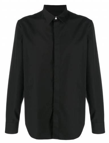 Ufo361 Hemd schwarz