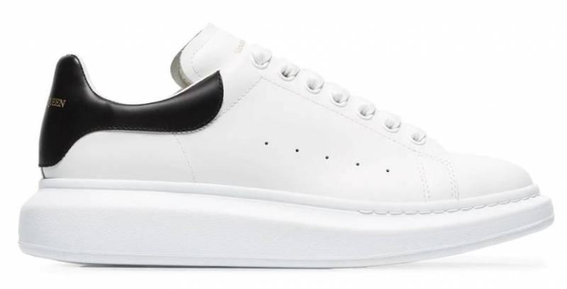 Alexander McQueen Sneaker Miami Yacine