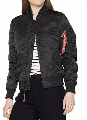 Alpha Industries Jacke MA-1 Damen