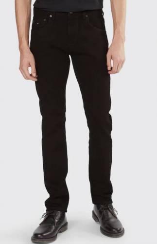 Batu Style Jeans Schwarz