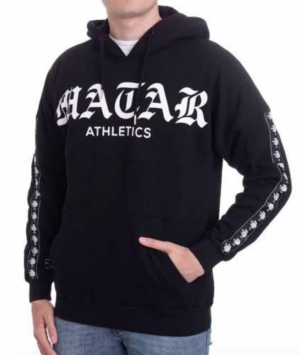 Bonez MC Matar Athletics Hoodie