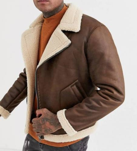 Brownie Style Jacke
