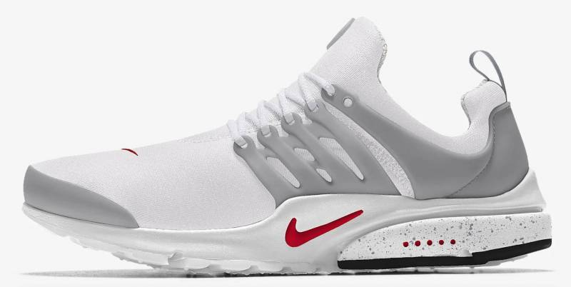 Gzuz Donuts Nike Sneaker Classic