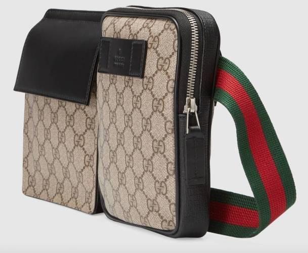 Gzuz Gucci Tasche