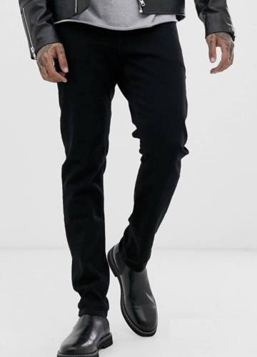 Miami Yacine Jeans Alternative