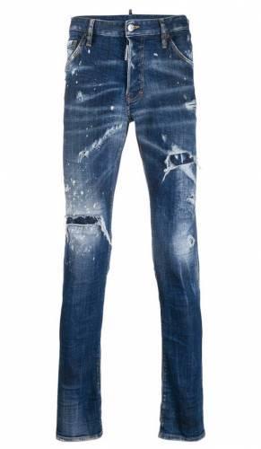 Miami Yacine Jeans Dsquared2