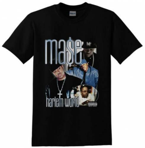 Miami Yacine Mase T-Shirt