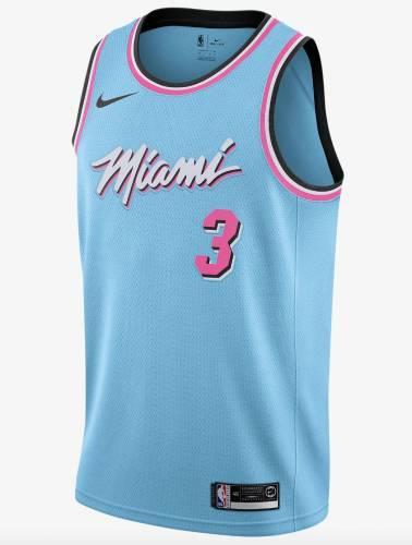 Miami Yacine Nike Oberteil