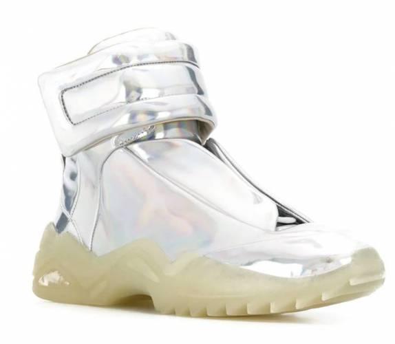 Miami Yacine Schuhe Alessandra Ambrosio