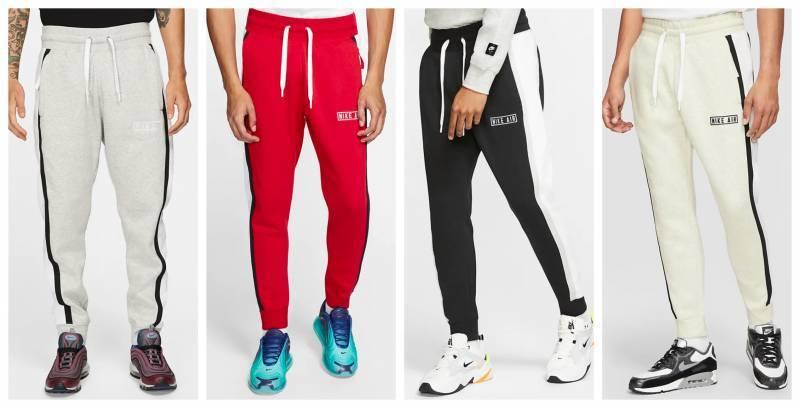 Nike Air Jogginghose Sale