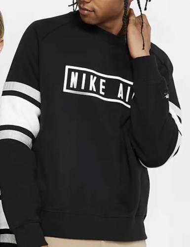 Nike Air Pullover Samra