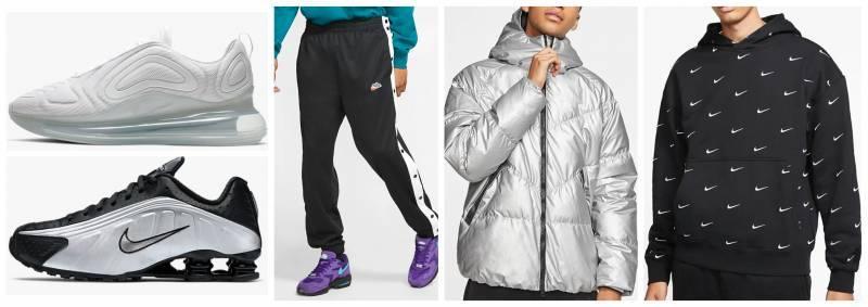 Nike Sale Januar 2020