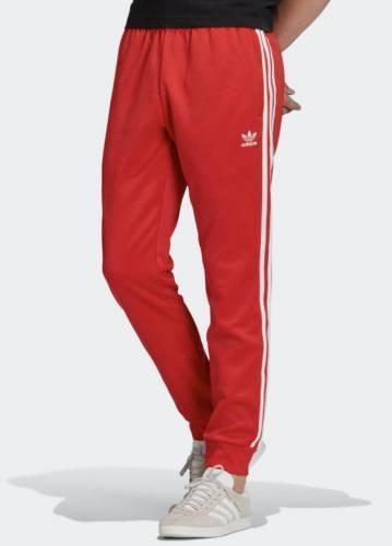 Samra Adidas Hose rot