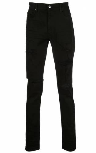 Ufo361 Big Drip Jeans schwarz