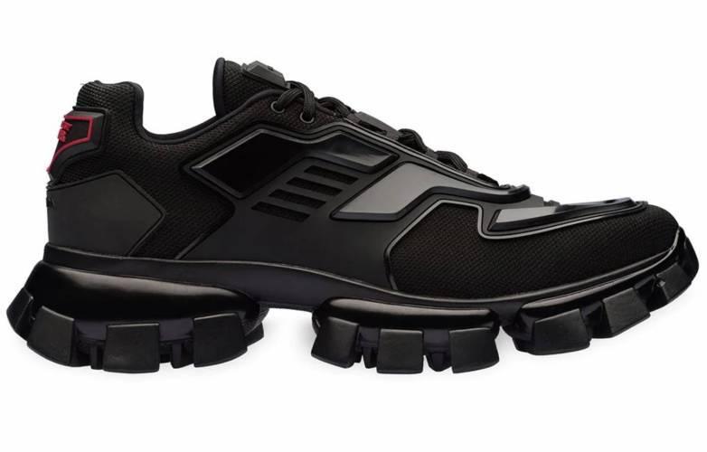 Ufo361 Prada Sneaker