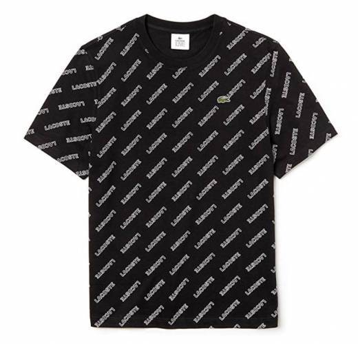 Lacoste Live T-Shirt TH8066
