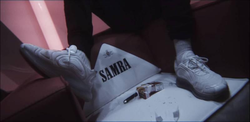 Samra Schuhe