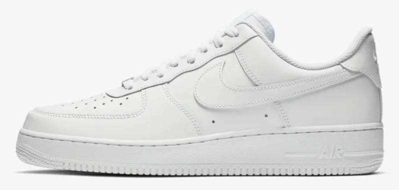 Jamule Air Force 1 Sneaker