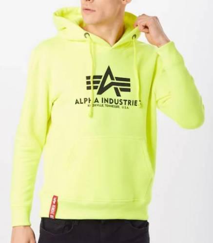 Ali471 Hoodie Alpha Industries
