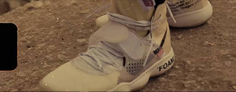Ali471 Sneaker
