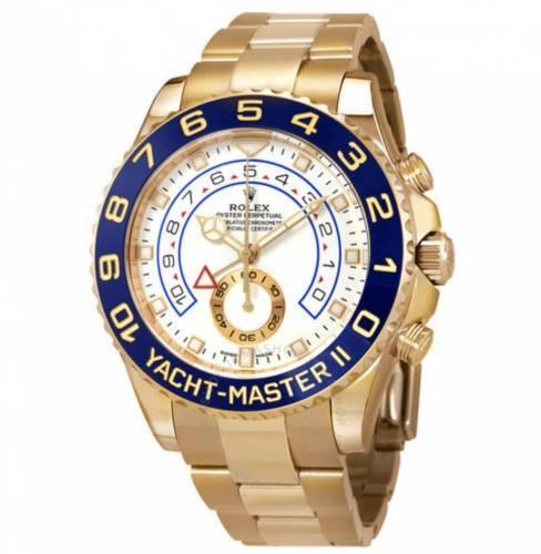 Azet Rolex gold
