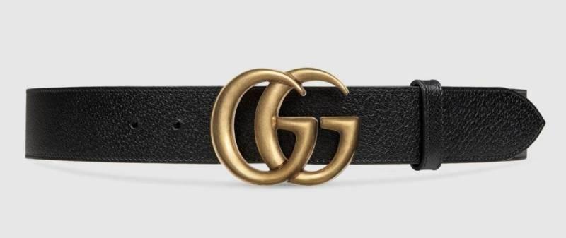 Capital Bra Gucci Gürtel