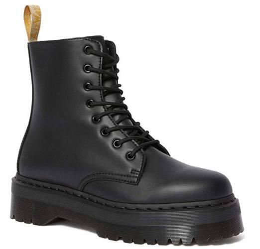 DrMarten V Jadon Boots Monochrome