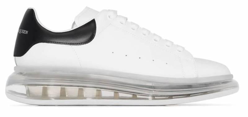 Eno Alexander McQueen Schuhe 12