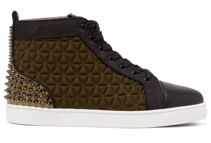 Eno Christian Louboutin Sneaker 12