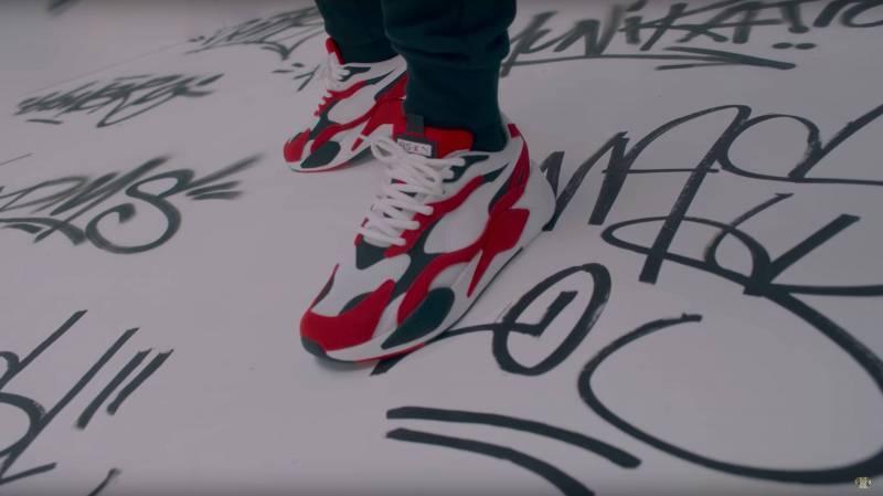 Eno Sneaker 12