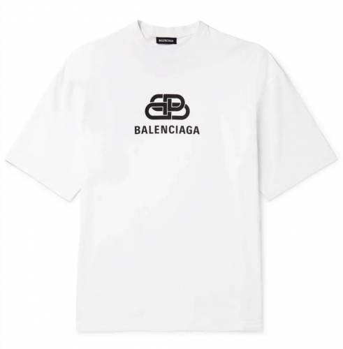 King Khalil Balenciaga T Shirt