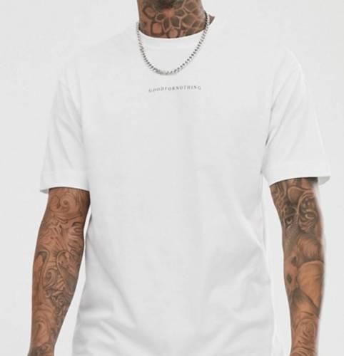 King Khalil Shirt Alternative