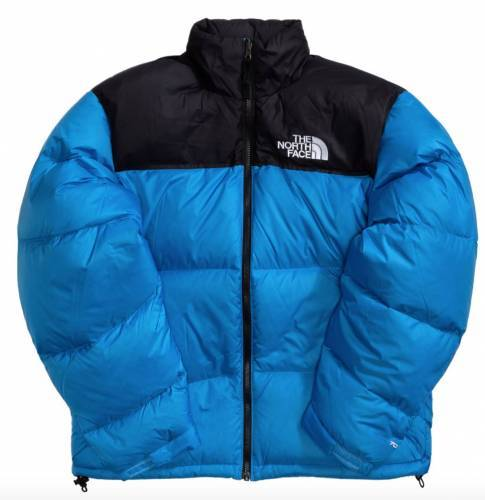 King Khalil The North Face Jacke