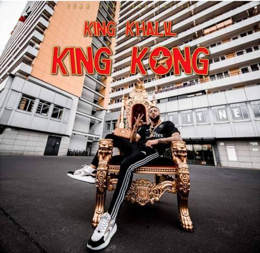 King Kong Fanbox