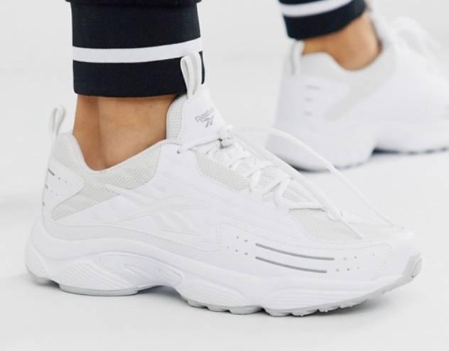 Luciano Dior Sneaker Alternative
