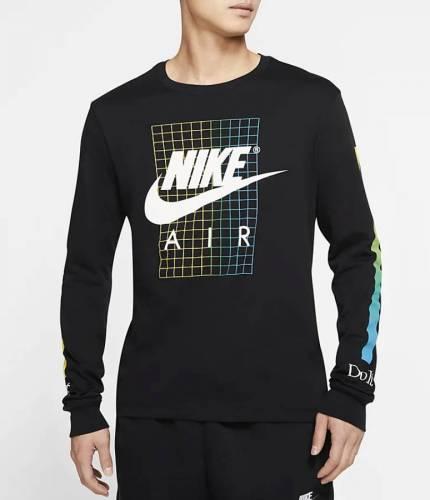 Nike Air Gitter Longsleeve