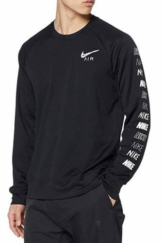 Nike M Nk Pacer Plus Crew Gx Hbr