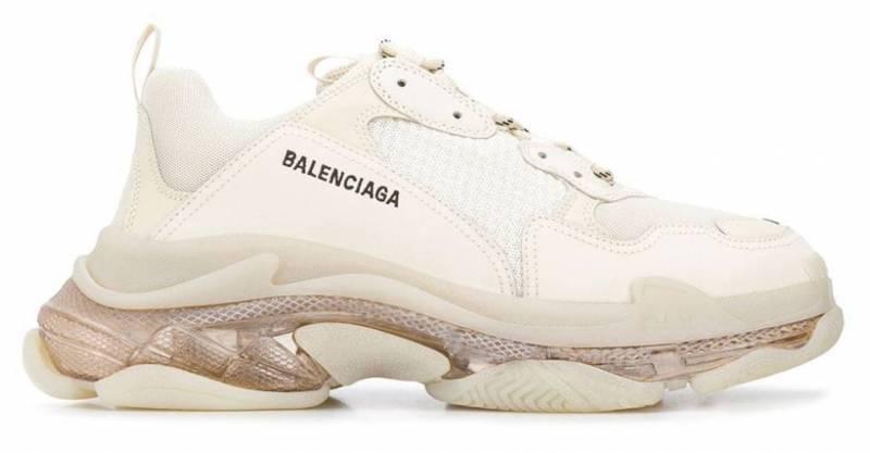 Nimo Kommunikatioon Balenciaga Schuhe 12