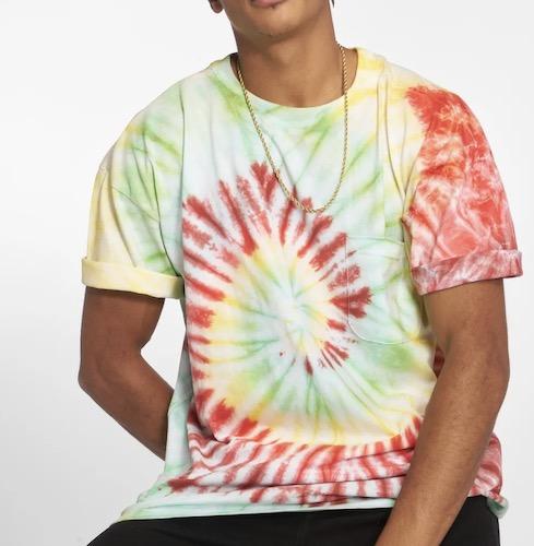 Urban Classics Spirale T-Shirt