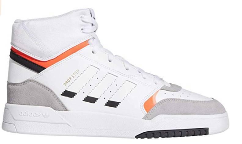 Adidas Herren Drop Step Sneaker