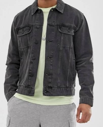 Dardan Oversize Jeansjacke Alternative