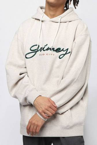 LX Grimey Hoodie