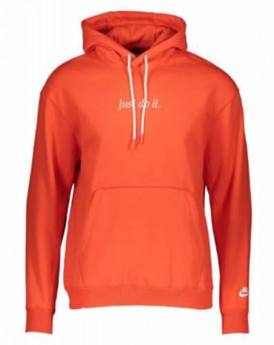 Maxwell Nike Hoodie
