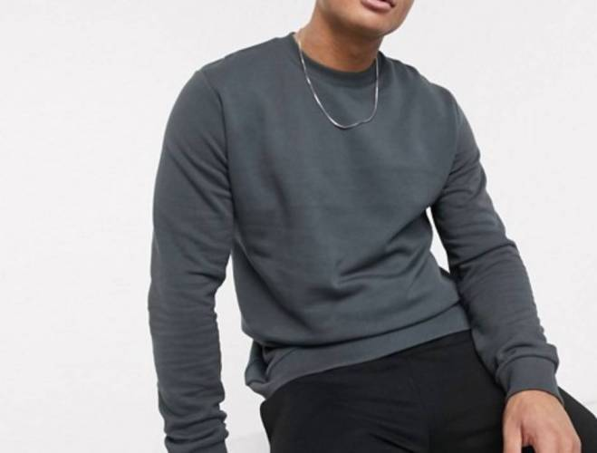 Nimo Acne Studios Pullover Alternative