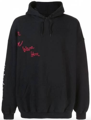 Nimo Wish You Were Here Hoodie