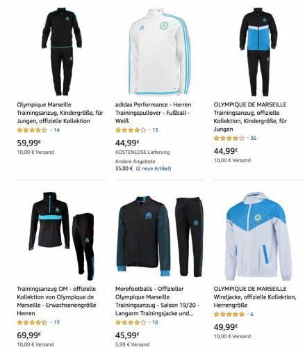 Adidas Trainingsanzuege Aktuell