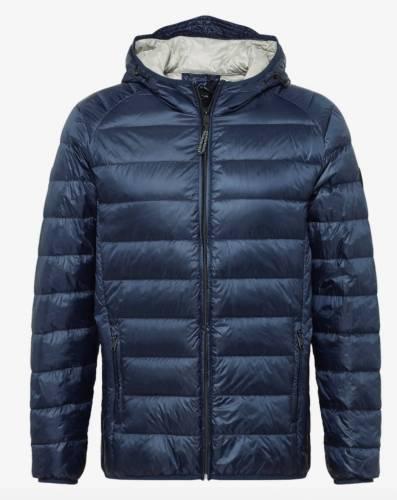 Ali471 Jacke Alternative blau