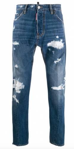 Ali471 Jeans