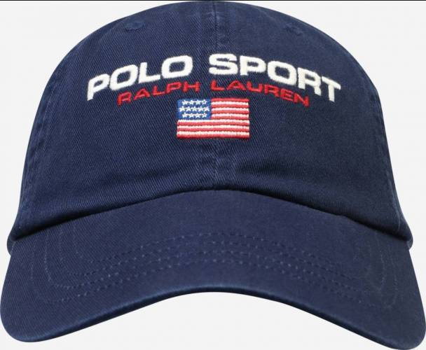 Bonez MC Polo Sport Cap